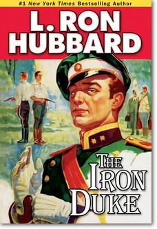 The Iron Duke (Paperback)