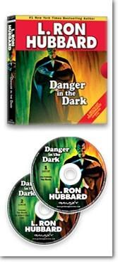 Danger in the Dark (Audiobook)