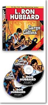 Cargo of Coffins (Audiobook)