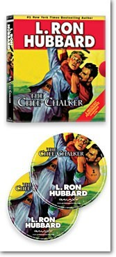 The Chee-Chalker (Audiobook)