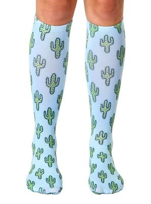 Cactus Knee High