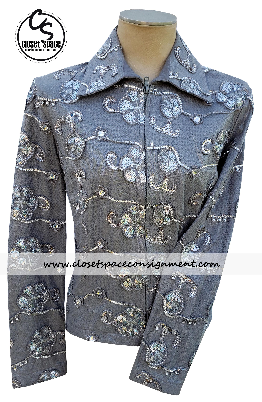 Gray Jacket 2KC2