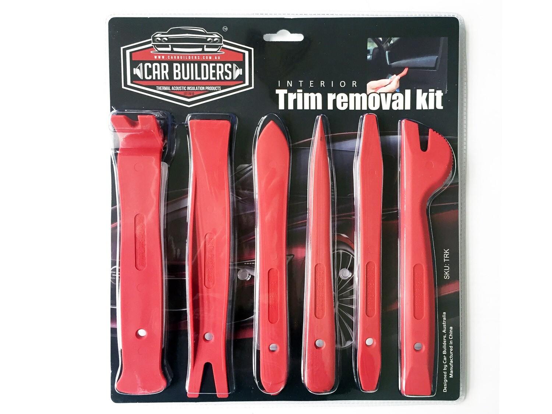 TRIM removal kit