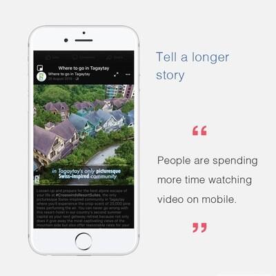 Video Ad Service