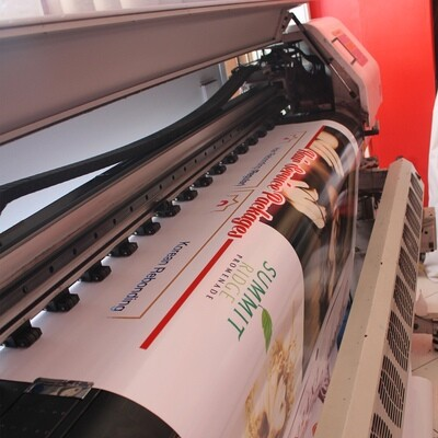 Tarpaulin Printing