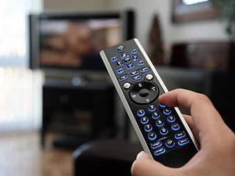 Пульты для цифрового и спутникового телевидения