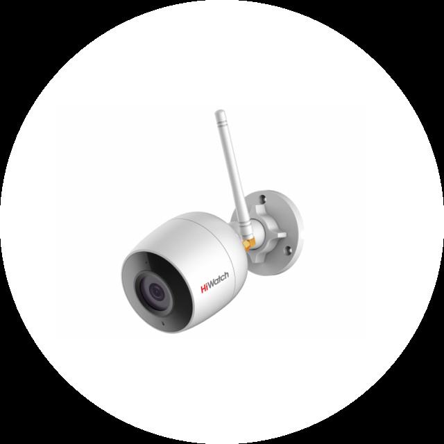 HiWatch DS-I250W