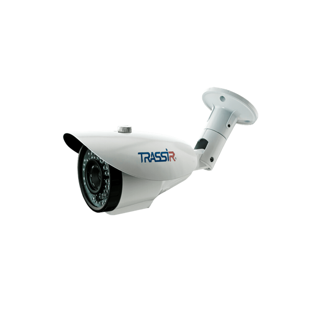 1.3 Мп IP-камера TRASSIR TR-D2113IR3 с ИК-подсветкой и вариообъективом