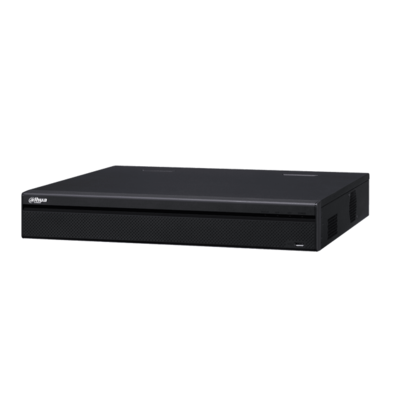 4-канальный IP-видеорегистратор Dahua DHI-NVR4104HS-4KS2