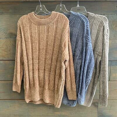 Zenana Soft Sweater