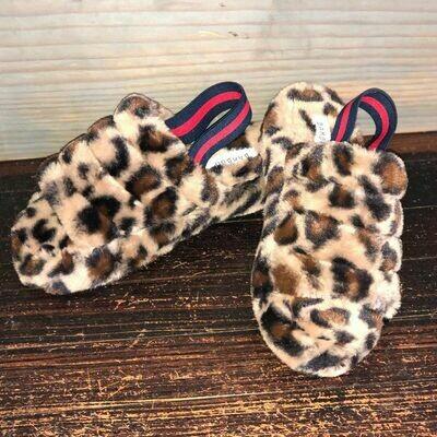 Slide into Comfort Slippers