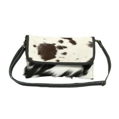Ebon Crossbody Bag