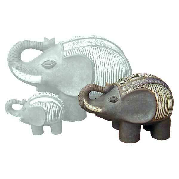 Elephant Medium
