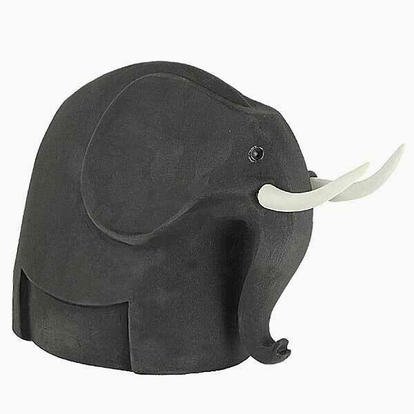 Elephant Large Stoneware