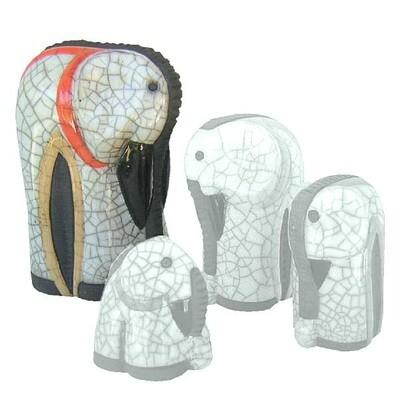 Elephant 'Porcini