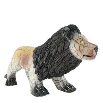 Lion Small A