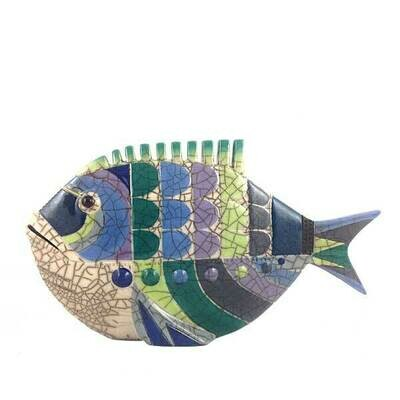 Fish K (Large)
