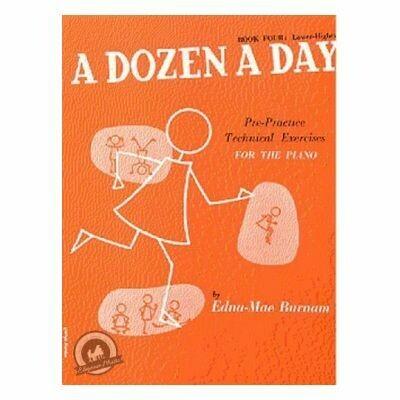 A Dozen A Day Book 4: Lower Higher