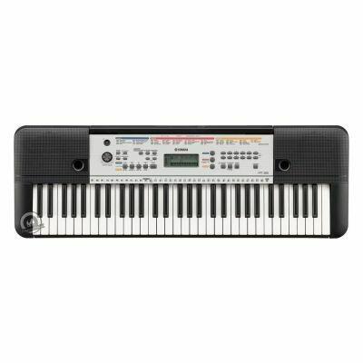 Yamaha YPT-260 Home Keyboard