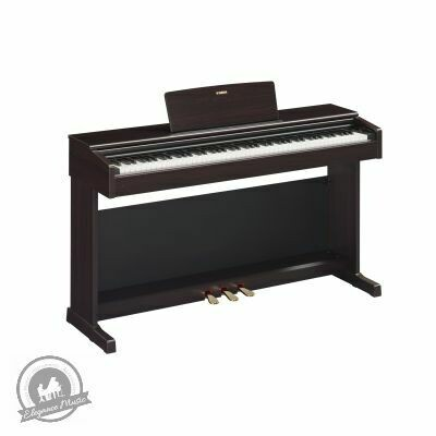 Yamaha YDP-144 Arius Digital Piano (In Rosewood Finish)