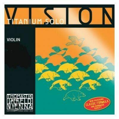 Vision Titanium Violin SET. 4/4