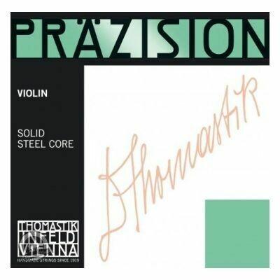 Precision Violin G. Steel Core, Chrome 4/4