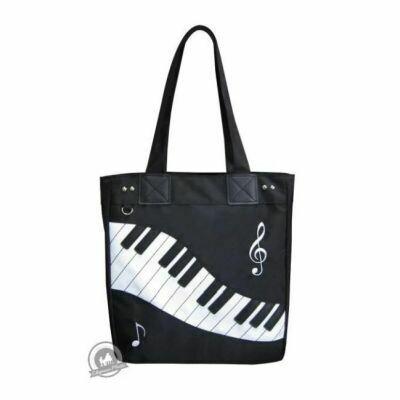 Tote Bag: Piano/Keyboard