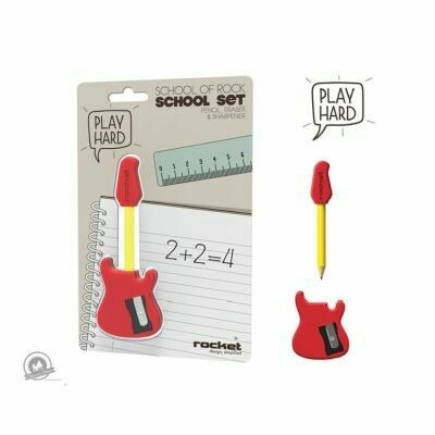 School Of Rock - School Set