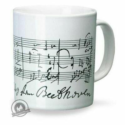 Mug - Beethoven