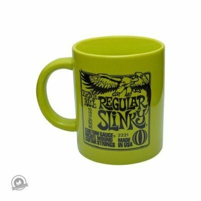 Mug - Earnie Ball - Regular Slinky