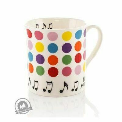 Mug - Spots