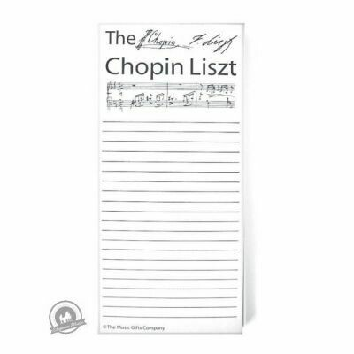 Chopin Liszt Pad