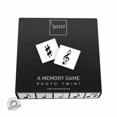 Memory Music Symbols