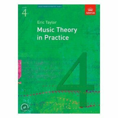 ABRSM Music Theory in Practice, Grade 4