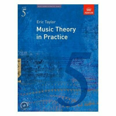 ABRSM Music Theory in Practice, Grade 5