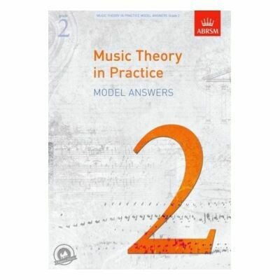 ABRSM Music Theory in Practice Model Answers, Grade 2