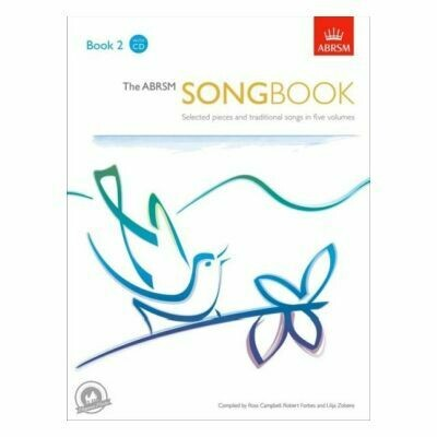 The ABRSM Songbook Book 2