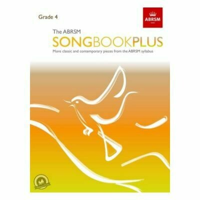 The ABRSM Songbook Plus Grade 4