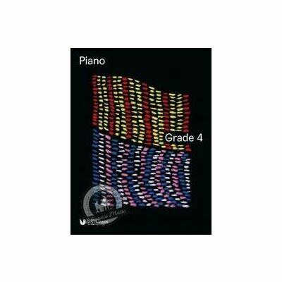 LCM Piano Handbook 2018-2020 Grade 4