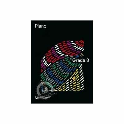 LCM Piano Handbook 2018-2020 Grade 8