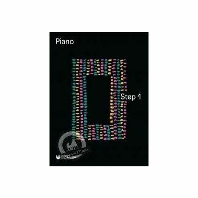 LCM Piano Handbook 2018-2020 Step 1