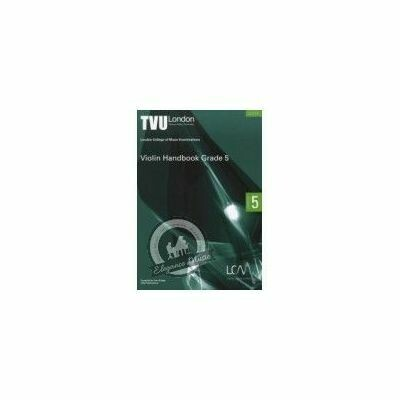 LCM Violin Handbook Grade 5 2011