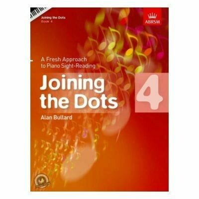 Joining the Dots, Book 4 (piano)