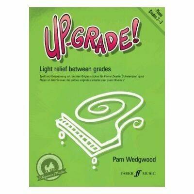 Up-Grade! Piano Grades 2-3