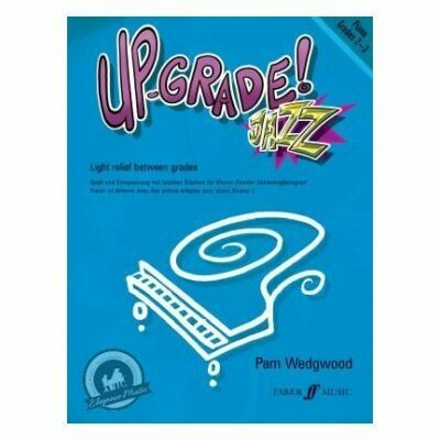 Up-Grade! Jazz Grades 2-3 (Piano)