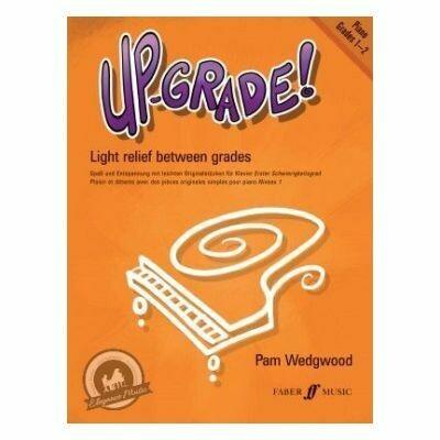 Up Grade Grade 1-2