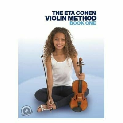 Violin Method Book 1 - Student's Book