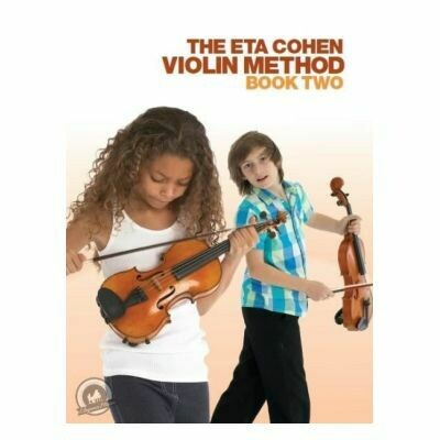 Violin Method Book 2 - Student's Book
