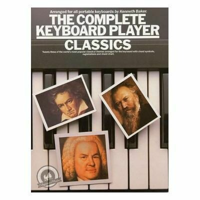Complete Keyboard Player: Classics