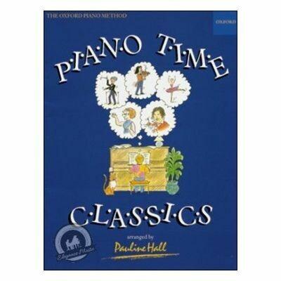 Piano Time Classics